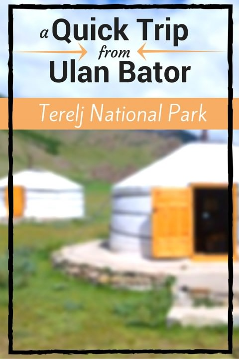 A Quick Trip From Ulan Bator – Terelj National Park