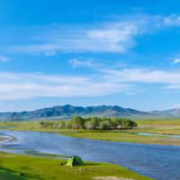 Epic 8 Day Mongolian Trekking Adventure