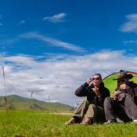Mongolia Best Country For Hiking and Trekking