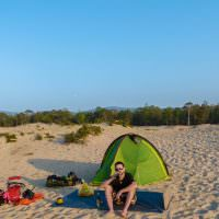 Olkhon Island: A Little Piece Of Paradise In Russia (VIDEO)