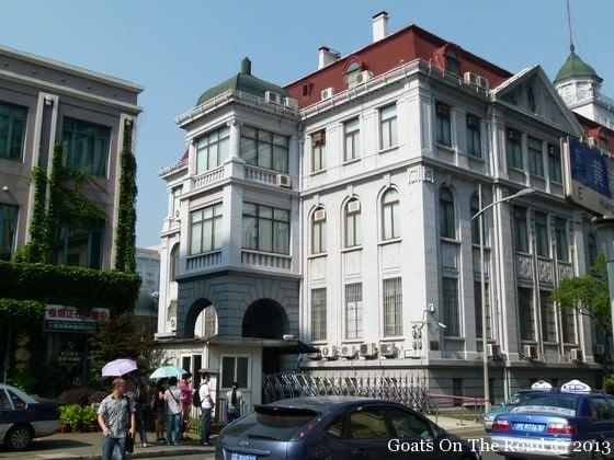 russian visa in shanghai