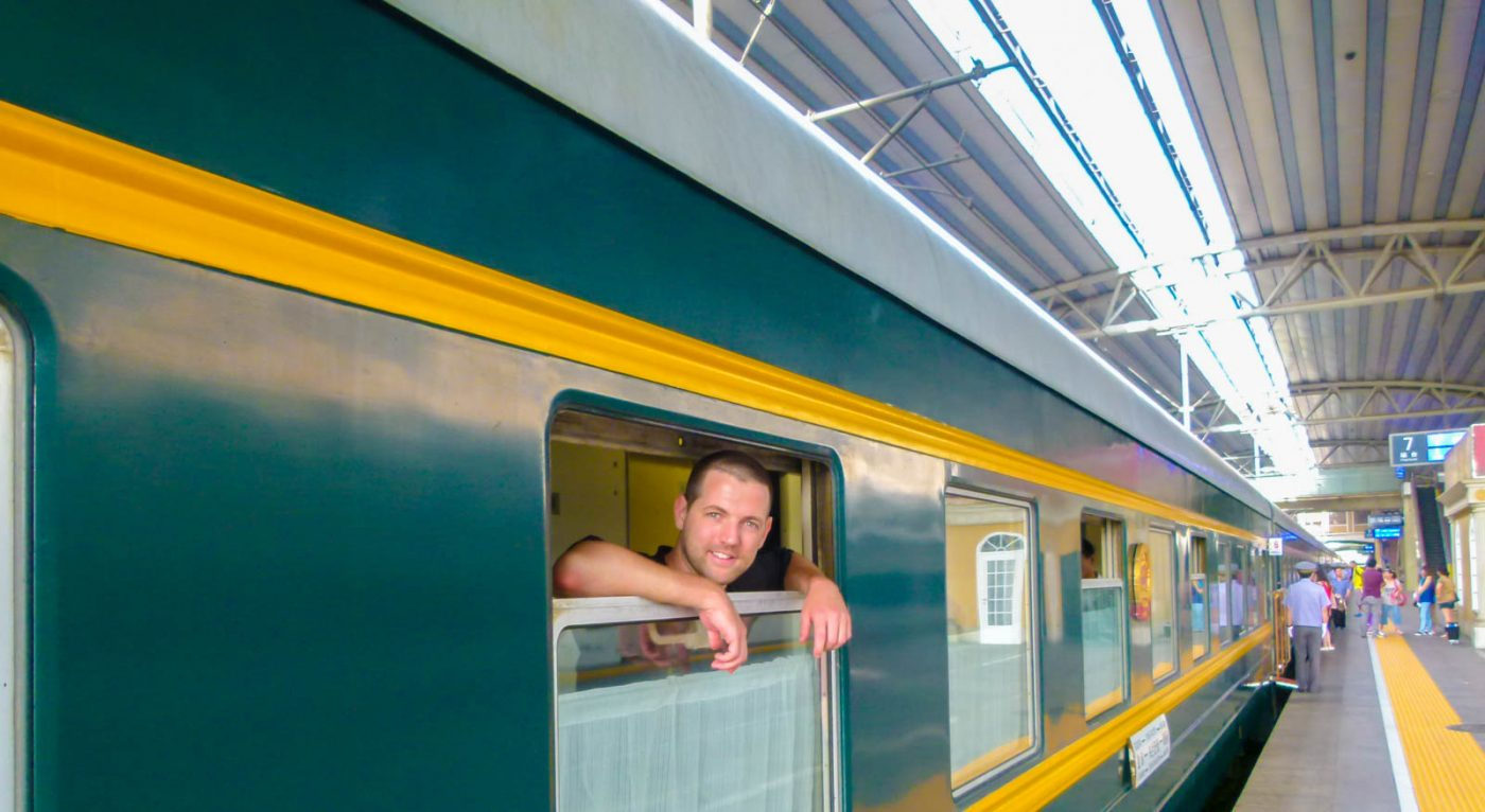 Travelling On The Trans-Mongolian Train: All You Need To Know