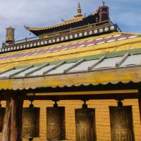 Ulan Bator & Tsetserleg: Chanting Monks and Haunted Hotels