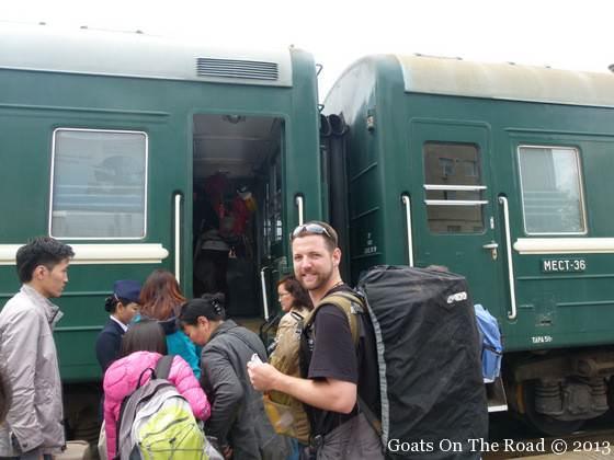 trans siberian train ulan bator to irkutsk
