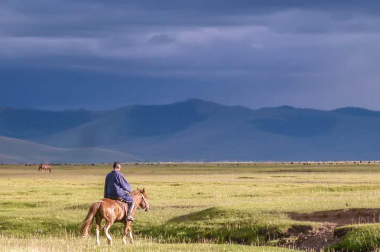 cultural quirks Mongolia