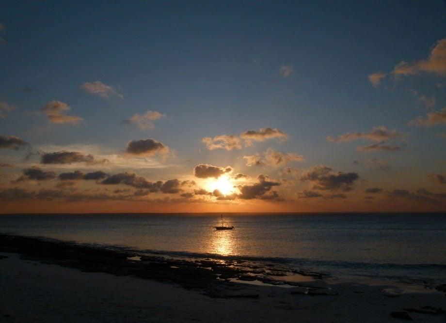 quotes sunset Mozambique