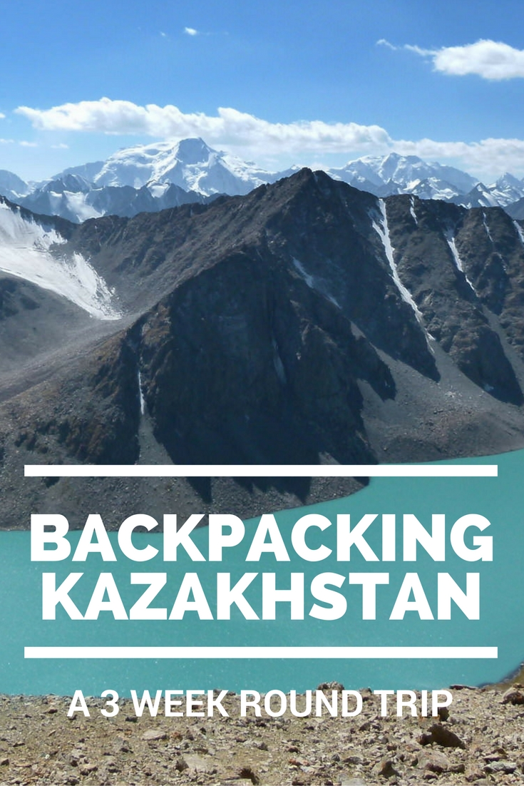 Backpacking Through Kyrgyzstan: A 3 Week Roundup
