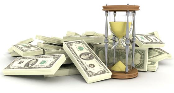 Blog Money Time