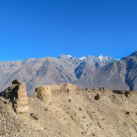 Travelling The Pamir Highway