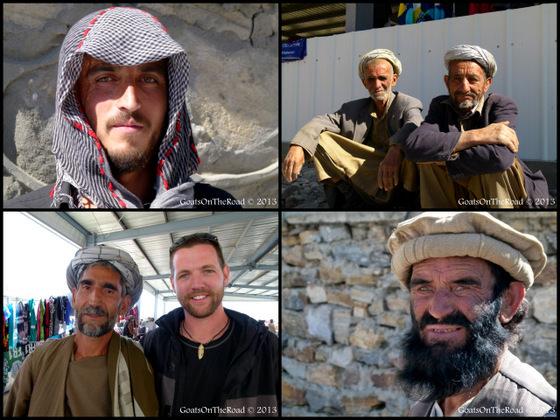 ishkashim market tajikistan