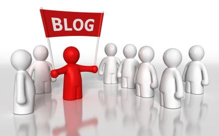 blogging community