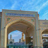 Exploring Mashhad