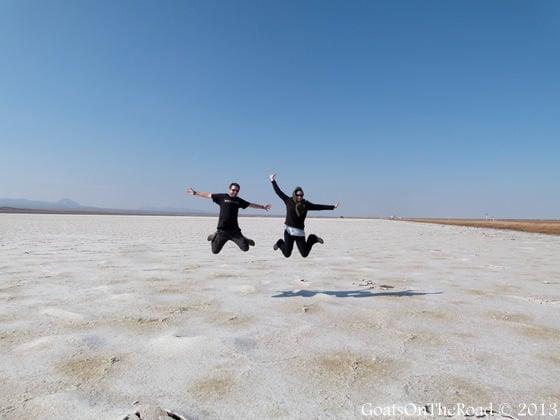 salt lake garmeh