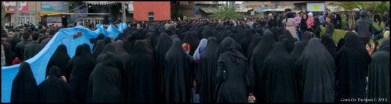 Women Ashura