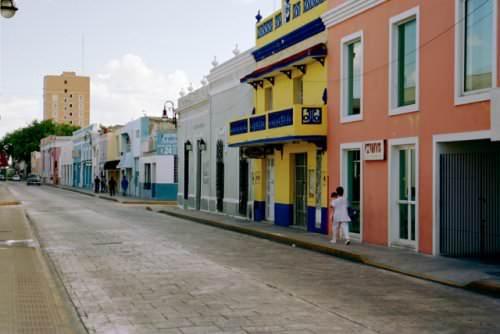 Merida-street