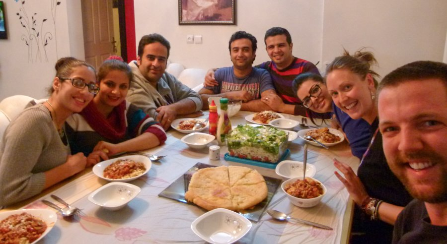 Iranian People: Are They Really As Nice As Travellers Say?