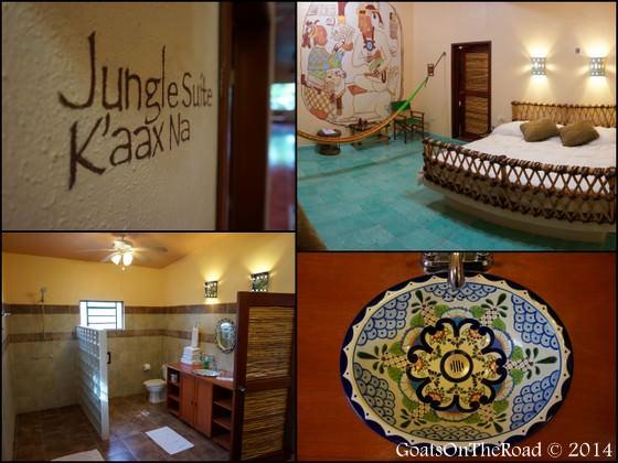 casa hamaca jungle suite