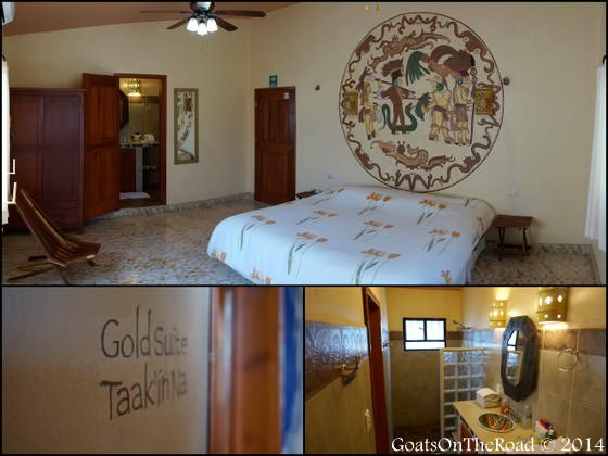 casa hamaca gold suite