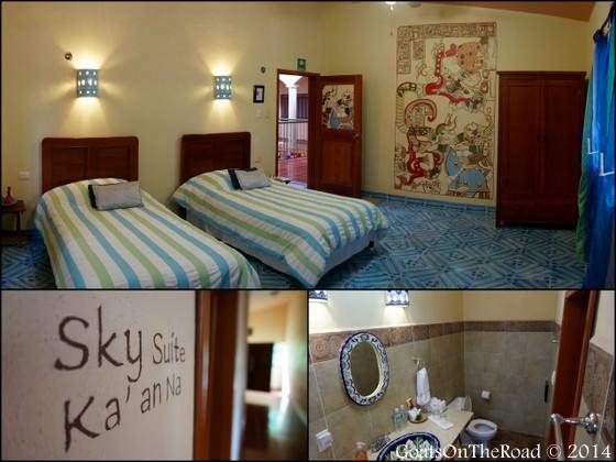 casa hamaca sky suite