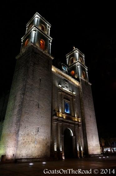 San Servacio o Gervasio valladolid