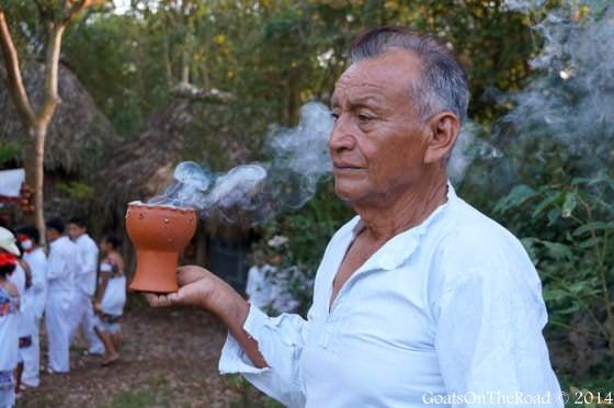 mementos sacrados mayas