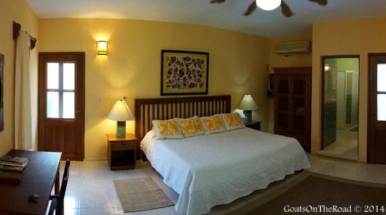 hotel boutique casa quetzal