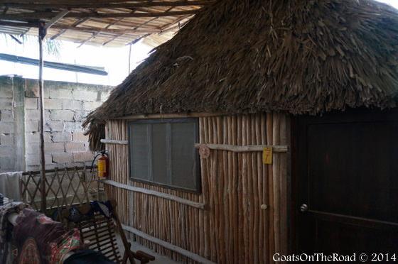 casa del sol hostel tulum