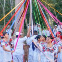 Momentos Sagrados Mayas