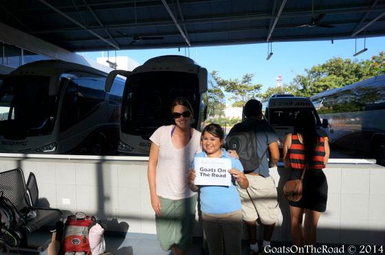 riviera maya press trip