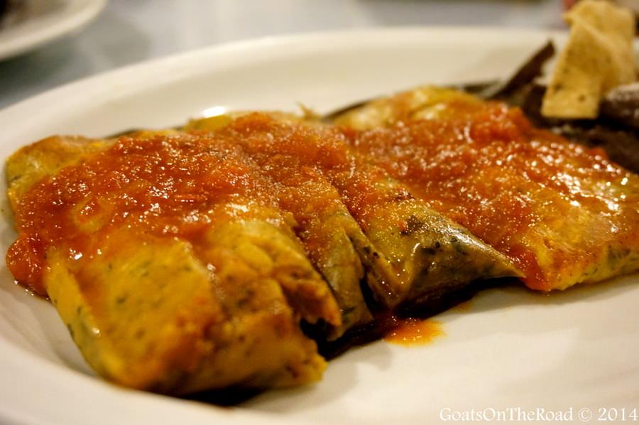yucatan tamales