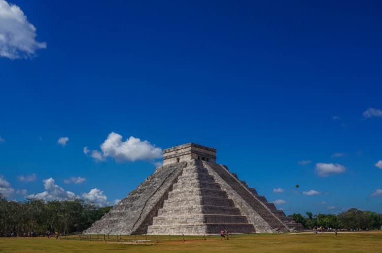 Mexico Travel - Merida, Mexico