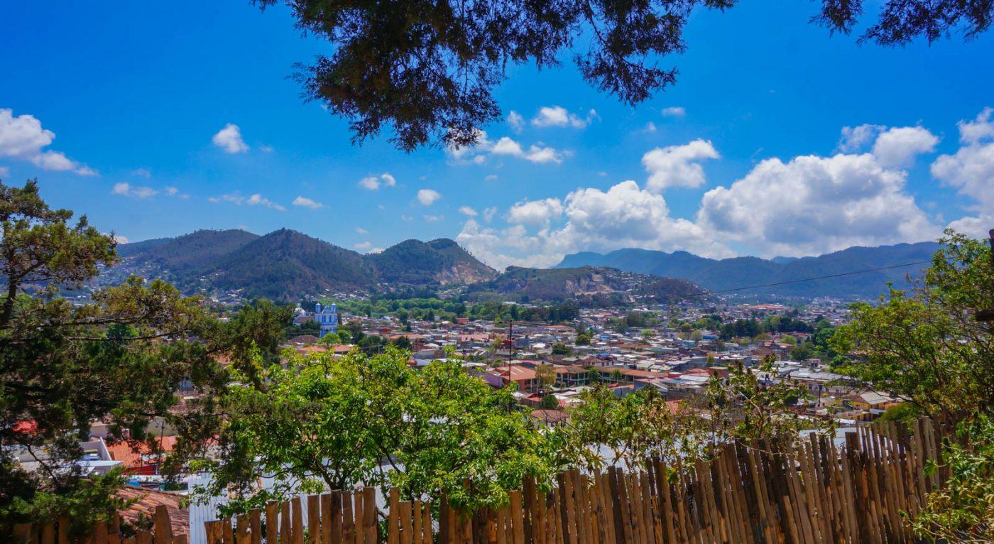 e9f68d63e5558a San Cristobal de las Casas  Mexico s Cool Colonial City - Goats On The Road
