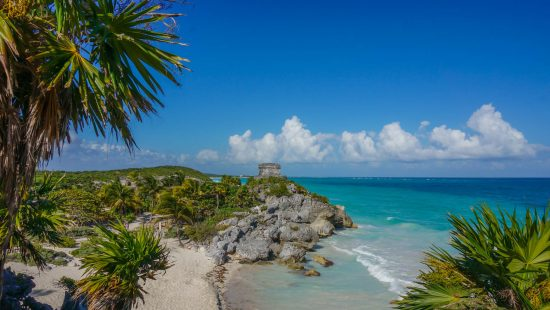 things to do in cancun visit tulum