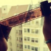 travel film camera