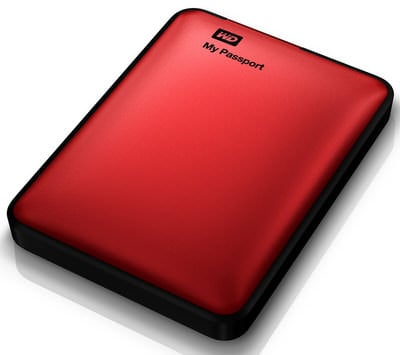 portable hard drives travel electronics