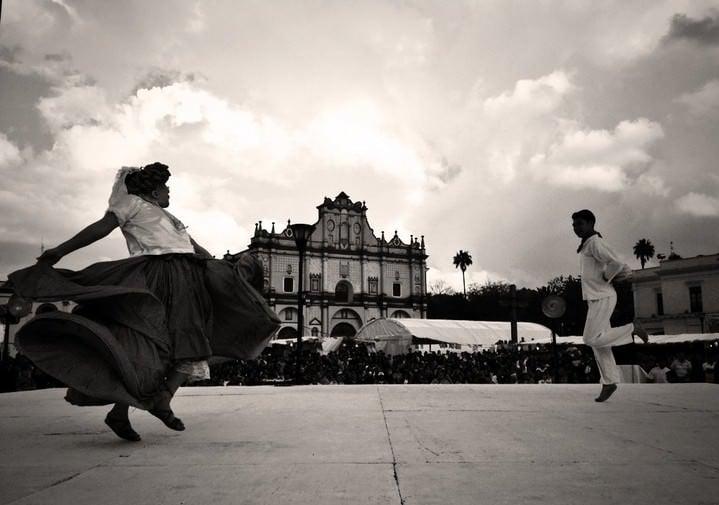 travel to san cristobal mexico