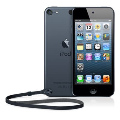 ipod touch travel electronic