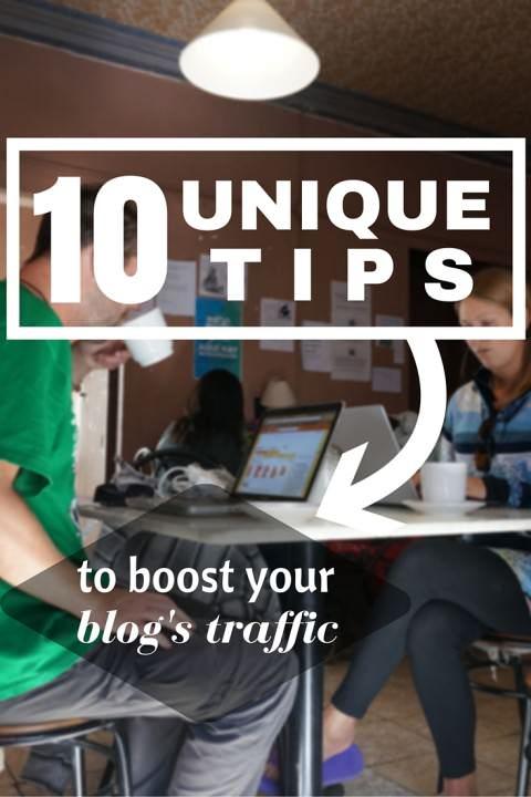 10 unique tips