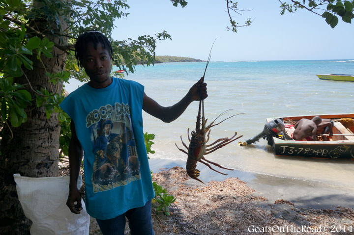 fishing in grenada