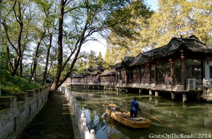 teaching english in yangzhou china