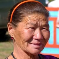 Backpacking Mongolia meeting the locals