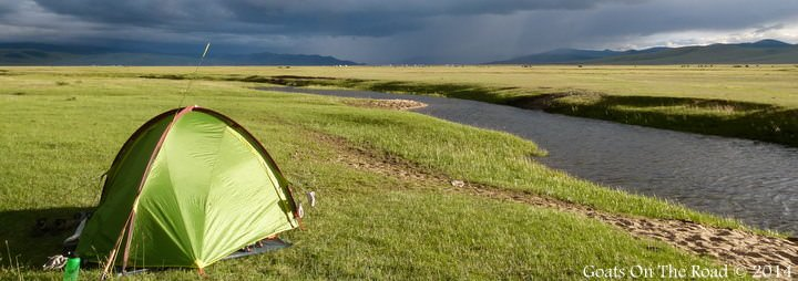 Our Epic 8 Day Mongolian Trek backpacking mongolia