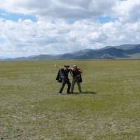 Off The Beaten Path In Mongolia