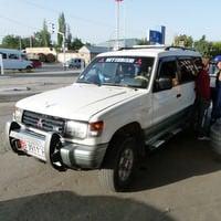 Backpacking And Getting Around In Tajikistan