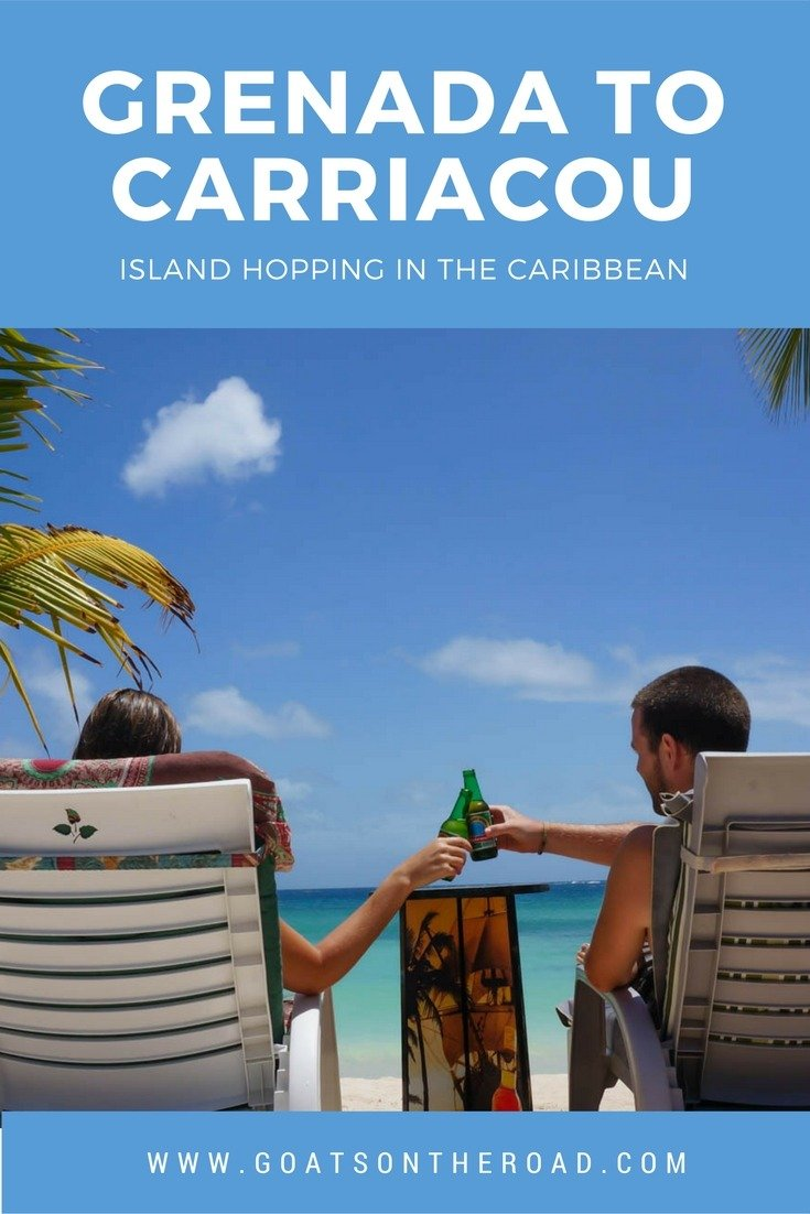 Island Hopping In The Caribbean Grenada To Carriacou Goats On - Island hopping in the caribbean 10 pristine getaways