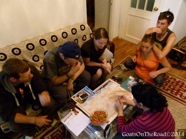 planning gobi desert trip in ulan batar
