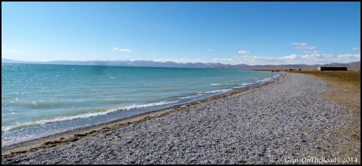 song kol lake kyrgyzstan