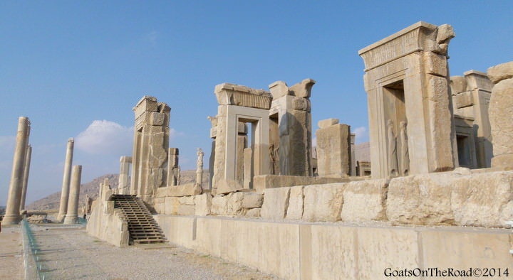 persepolis travel to iran