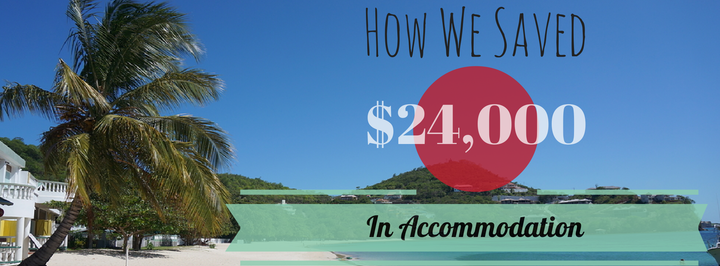 Save $24,000 In Accommodation