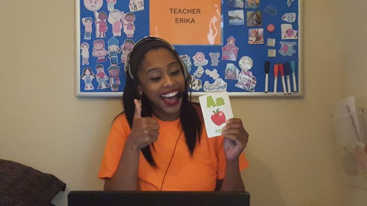 how to make money online as a vipkid teacher